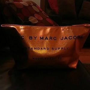 Marc Jacobs standard supply bronze tote
